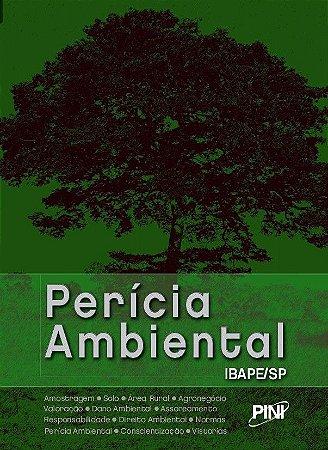 Pericia Ambiental