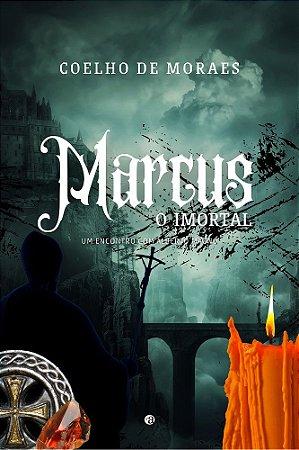 Marcus, o Imortal