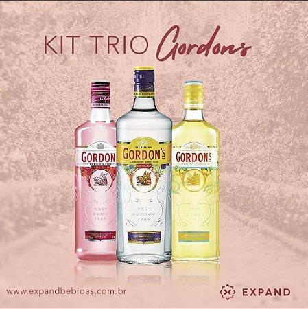 KIT TRIO GORDONS EXPAND