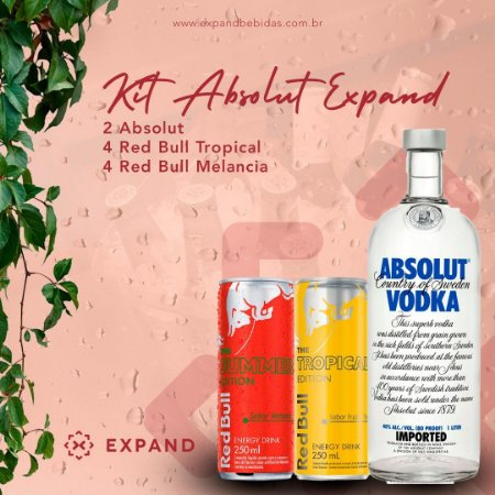 KIT ABSOLUT EXPAND