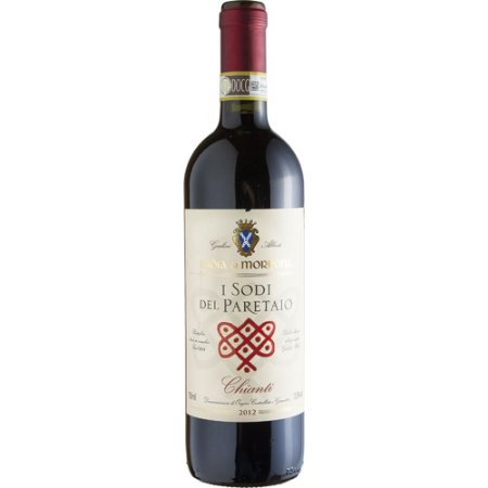 Vinho Italiano I Sodi Del Paretaio - Chianti