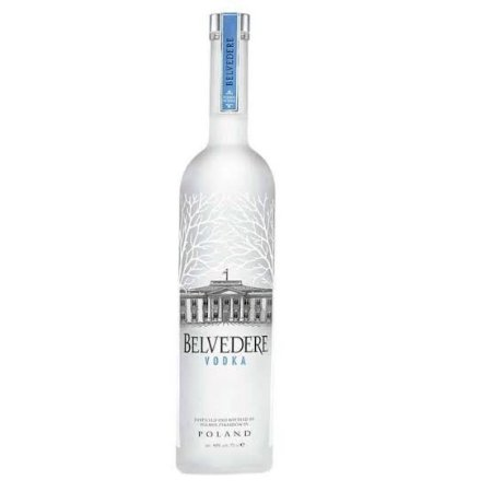 Vodka Belvedere - 700ml