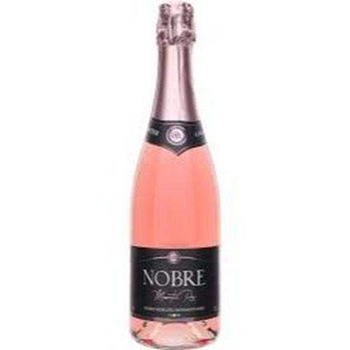 Espumante Nobre Moscatel Rosé - 750ml