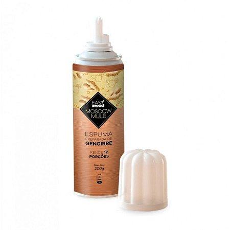 Spray Espuma de Gengibre - Moscow Mule