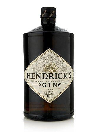 Gin Hendrick's 750ml