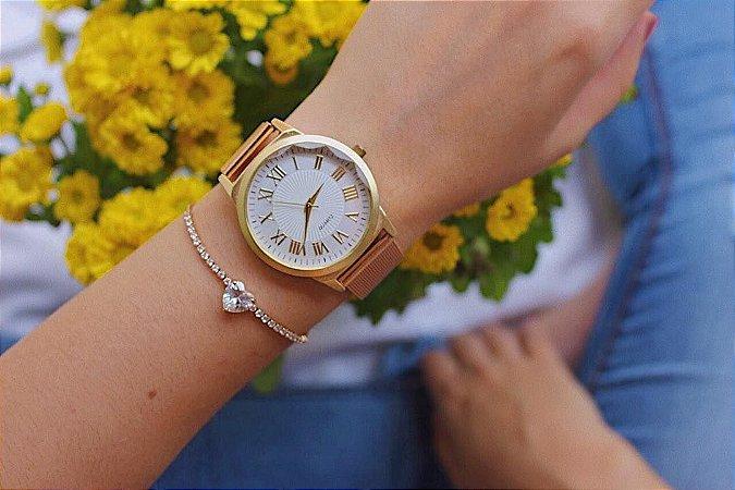 Relógio Mari - Ref.: M2