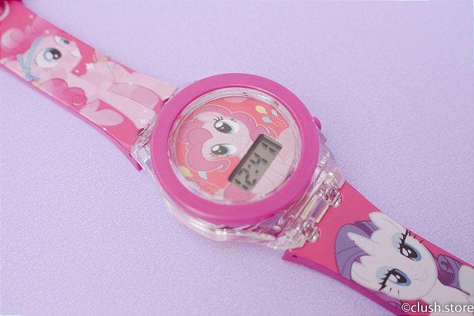 Relógio My Little Poney