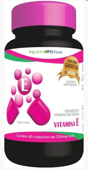 Vitamina E nutriblue