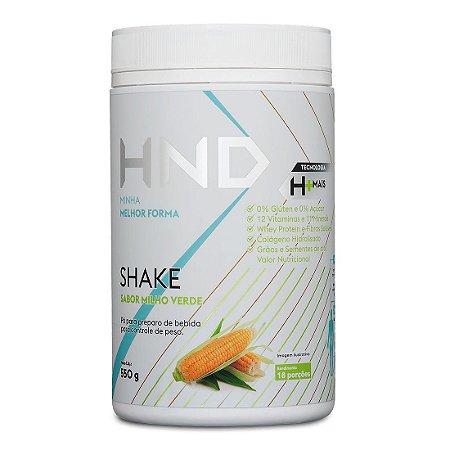 Shake H+  Milho Verde