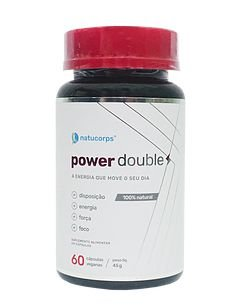 Power Double Natucorps