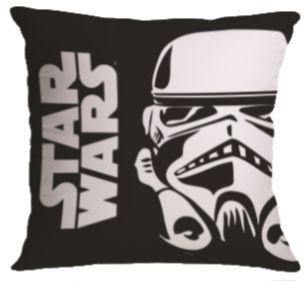 Almofada 25x25 Star Wars - Stormtrooper