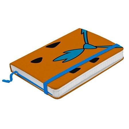 Caderno de Anotações Flinstones - Fred Body