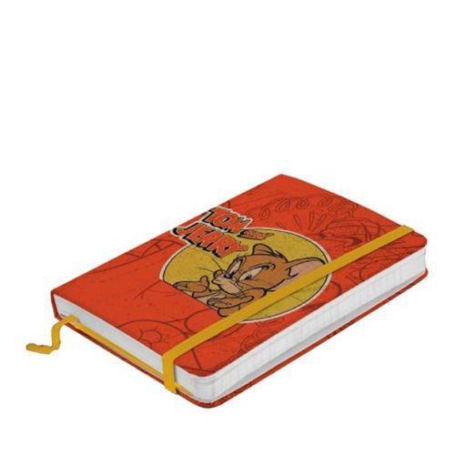 Caderno de Anotações Tom and Jerry - Jerry