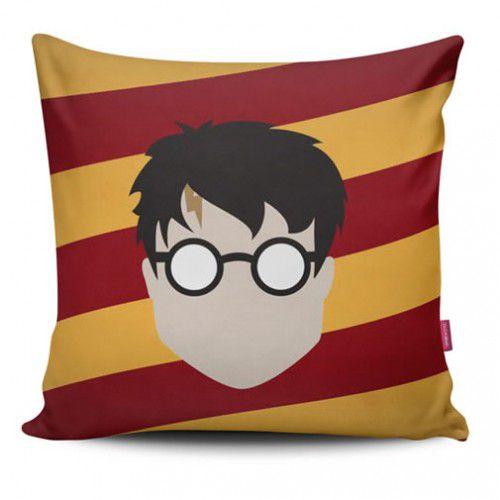 Almofada Harry Potter - Rosto