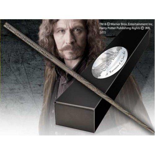 Varinha Sirius Black
