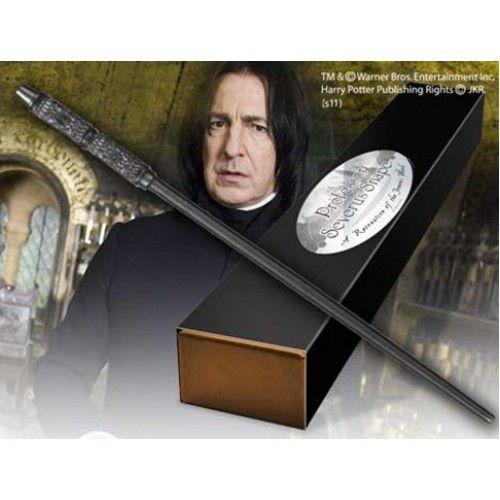 Varinha Severo Snape