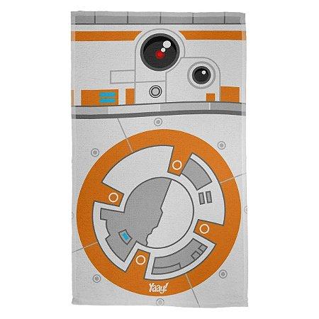 Pano de Prato Star Wars - BB-8