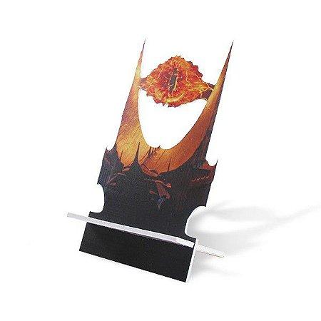 Porta Celular Senhor dos Anéis - Torre Sauron