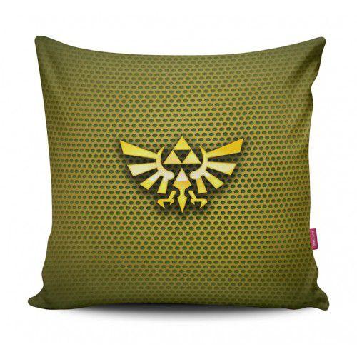 Almofada Zelda - Triforce
