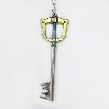 Chaveiro Kingdom Hearts