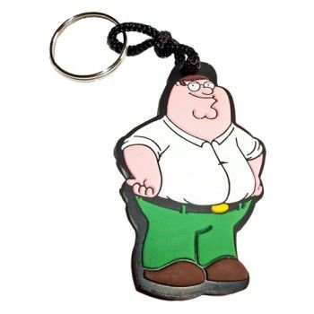 Chaveiro Family Guy - Peter