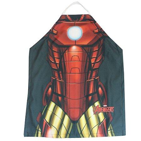 Avental Expression - Iron Man