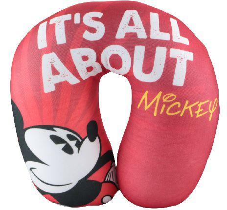 Almofada de Pescoço Mickey - Its All About Mickey