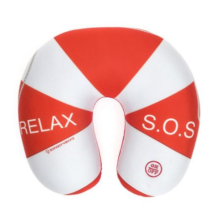 Almofada de Pescoço Massageadora S.O.S Relax