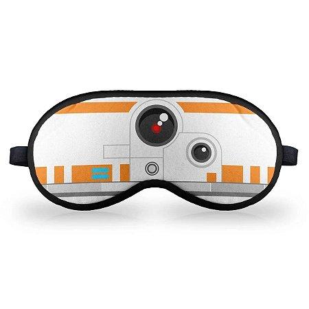Máscara de Dormir Star Wars - BB-8