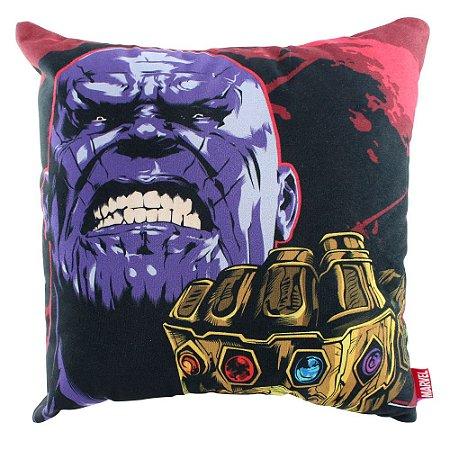 Almofada Guerra Infinita - Thanos