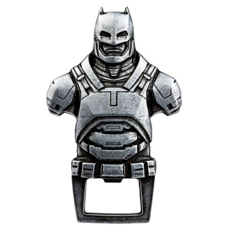 Abridor de Garrafa DC - Batman Armored