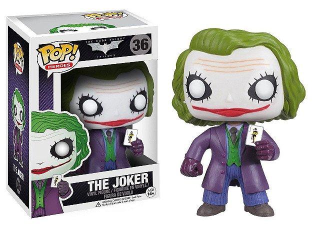 Funko Pop DC - Joker