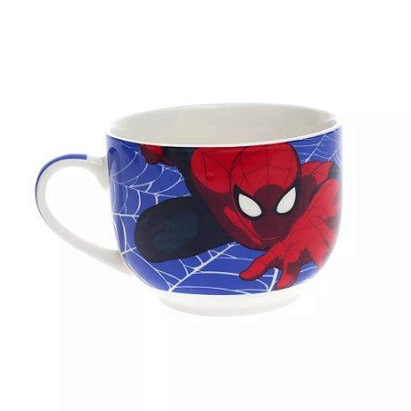 Canecão de Sopa Marvel - Spider-Man