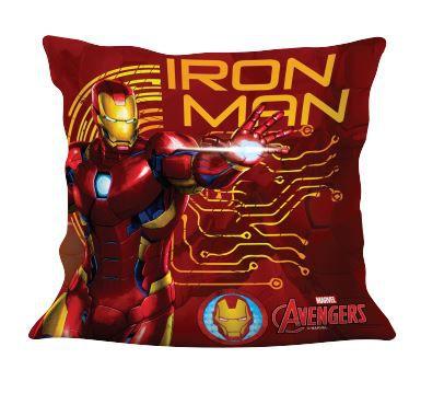 Almofada Avengers - Iron Man