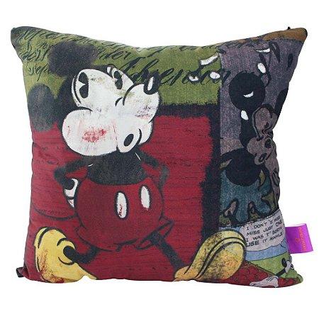 Almofada Disney - Mickey Mouse Assobio