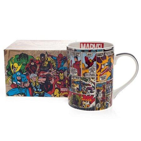 Caneca Reta Dream Mug HQ Color