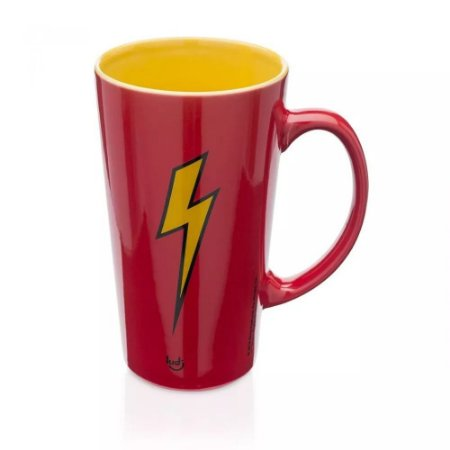 Caneca GG 450ml Flash Gordon