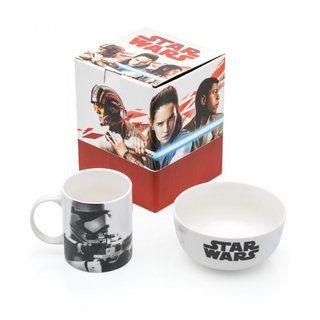 Caneca e Pote Star Wars - Stormtrooper
