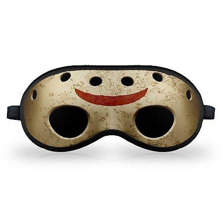 Máscara de Dormir Sexta Feira 13 Jason