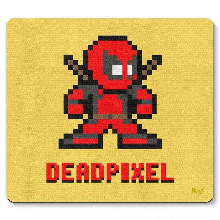 Mousepad Deadpool - Deadpixel