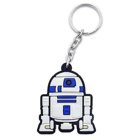 Chaveiro R2-D2