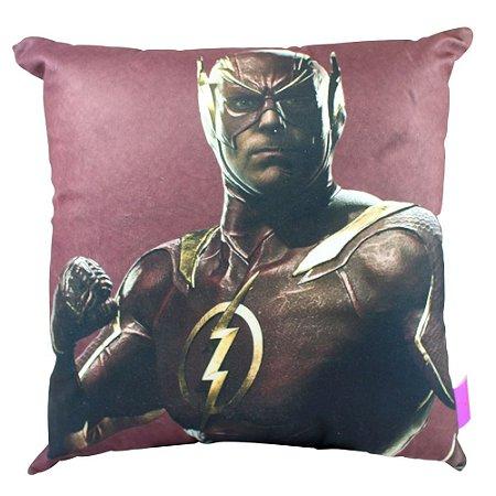 Almofada Injustice 2 - Flash