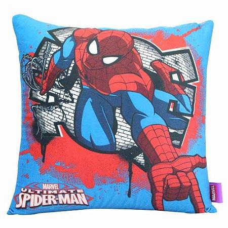 Almofada Marvel - Homem Aranha Toon
