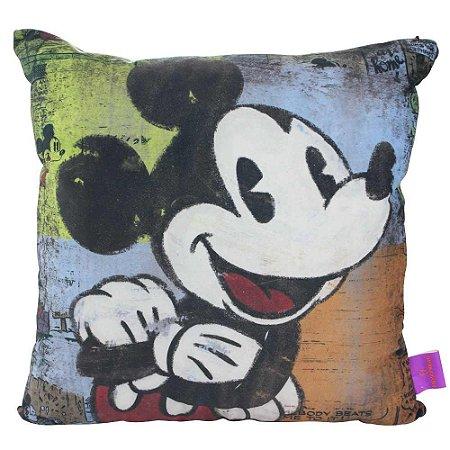 Almofada Disney - Mickey Mouse Colorido
