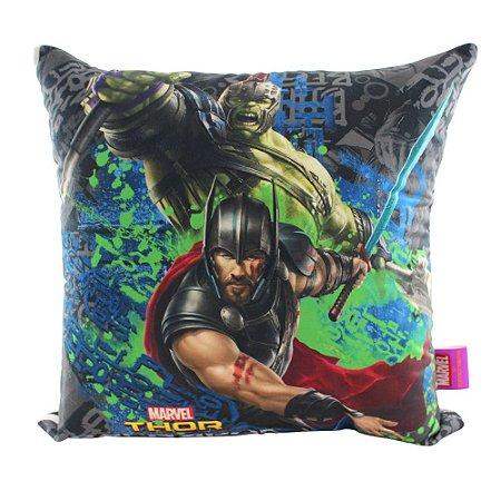 Almofada Marvel - Thor Ragnarok Battle Begin