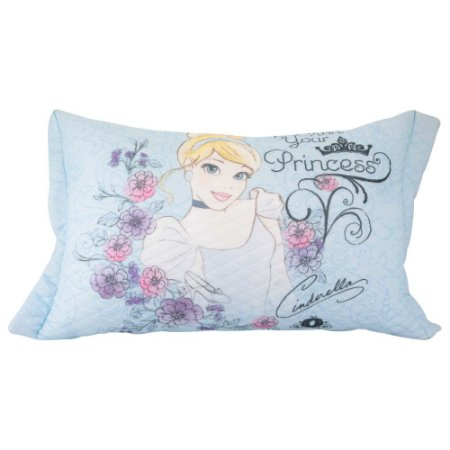 Almofada Micropérolas Disney - Princesa Cinderela