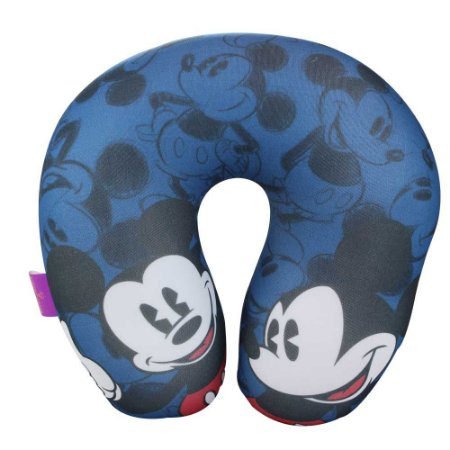 Almofada de Pescoço Mickey
