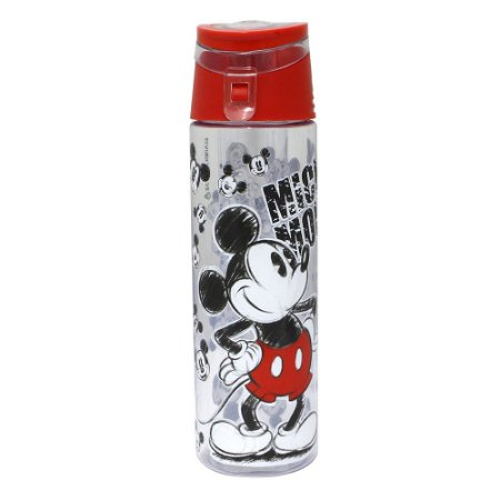 Garrafa com Infusor 700ml Disney - Mickey