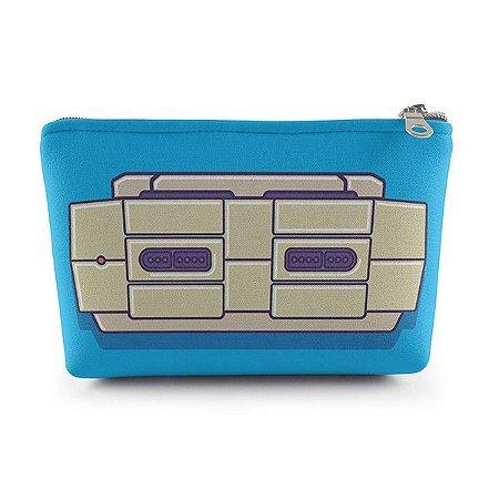 Necessaire Super Nintendo