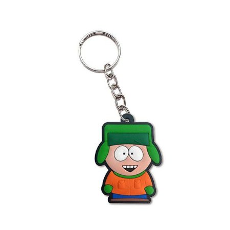 Chaveiro South Park - Kyle